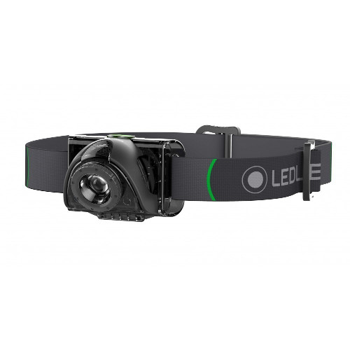 led lenser mh2